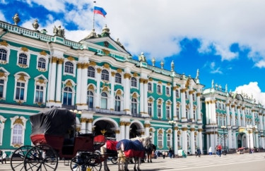 Visit the Home of the Tsar