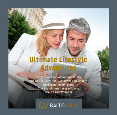 Ultimate Lifestyle Adventures