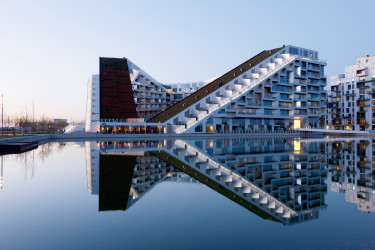 New Scandinavian Architecture