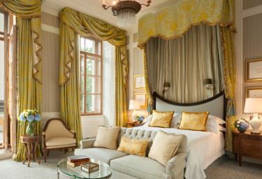 Hotel Four Seasons Lion Palace St. Petersburg*****