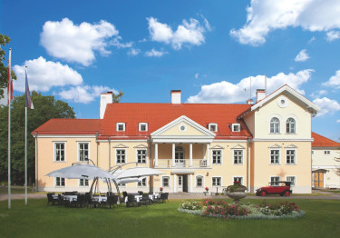 Vihula Manor Country Club and Spa****