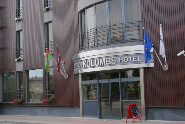 Hotel Kolumbs****