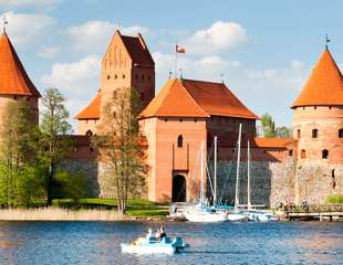 6 - Baltic Adventures Experiences Impressions