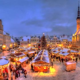 Baltic Highlights Christmas Market