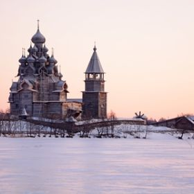 Karelia Winter Adventure