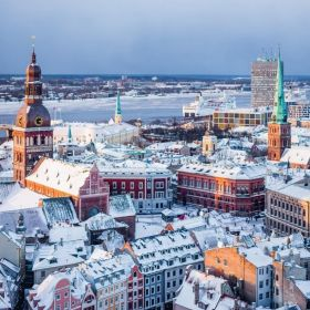 Winter Cultural Weekends in Riga